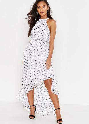 Шикарное новое платье от boohoo petite,p. 10