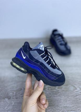 Шикарнейшие кроссовки nike air max 95