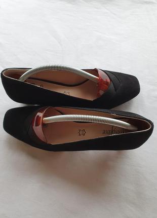 Туфли footglove р.38,5