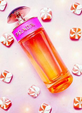 Женские духи в стиле candy прадаиз дубая,элитная парфюмерия,стойкие духи