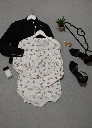 Красивая блуза невероятного качества