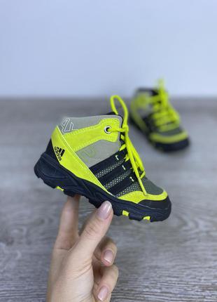 Великолепные ботиночки adidas ax2
