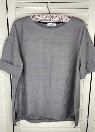Фирменная блуза .италия