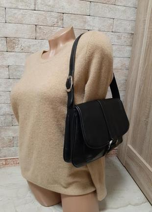 Suzy smith кожаная сумка