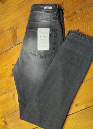 Мега круті джинси мом бренду double agent