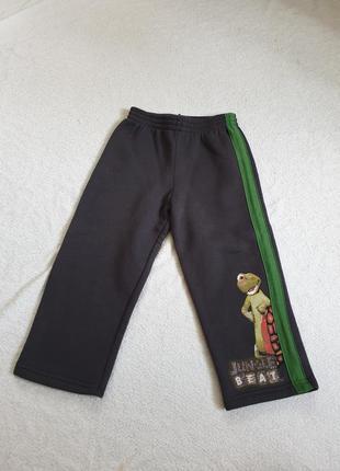 Спортивные штаны для  мальчика 👦 2,3,лет
