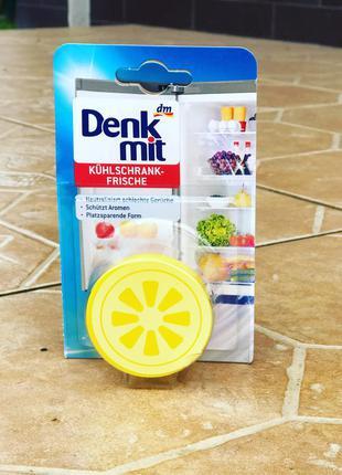 Гелевий поглинач неприємних запахів в холодильнику