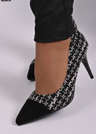 Туфлі жіночі класика