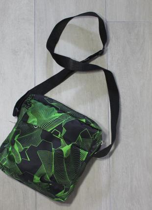 Барсетка, спортивная сумка, сумка, сумка через плечо