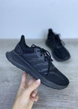 Качественные базовые кроссовки сеточка! adidas