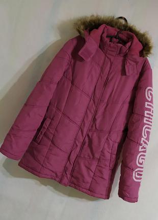 Демисезонная куртка, курточка