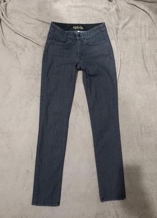 Штаны джинсы женские суперстрейч