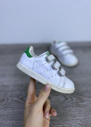 Легендарные кроссовки,  adidas stan smith