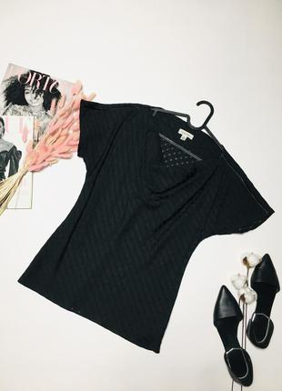 Оригинальная блуза с узором от calvin klein