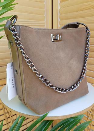 Бесплатная доставка шикарная замшевая женская сумка кроссбоди женский клатч