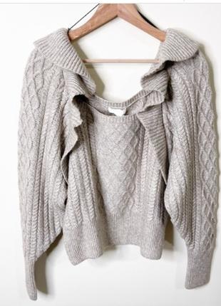 H&m свитер джемпер кофта