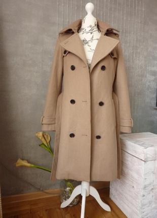 Пальто in wear, шерсть