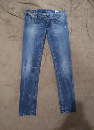 Классические джинсы diesel