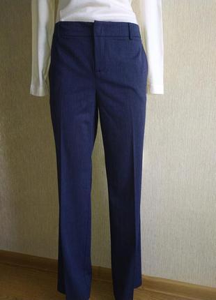 Стильные прямые брюки max&co,р.40-42