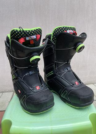 Head ботинки для сноуборда 37 размер 240 мм