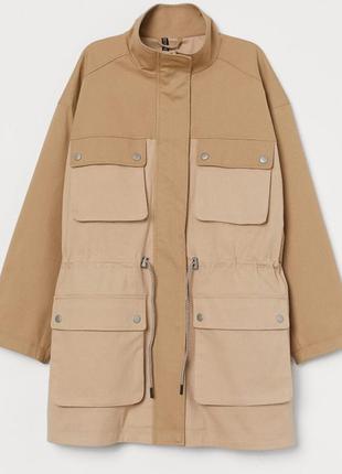 Крута стильна куртка від h&m
