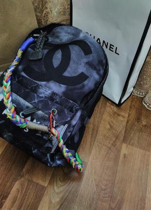 Женский рюкзак дайвинг стилная топовая модель