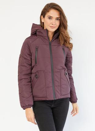 Высококачественная демисезонная осенняя куртка от производителя