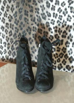 Нереальные ботиночки du monde