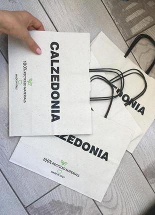 Oysho calzedonia intimisimi пакет