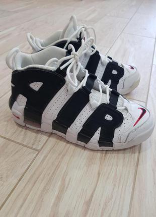 Кроссовки хайтопы ботинки демисезонные кожаные