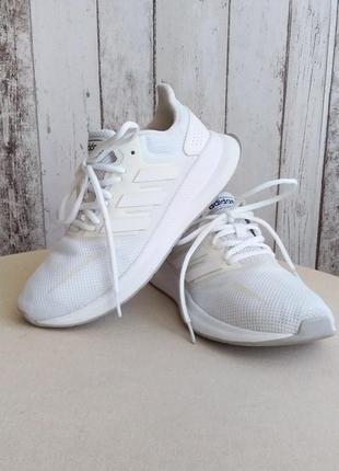 Кроссовки adidas runfalcon f36548 оригинал