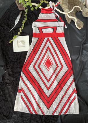 Платье макси, длинный сарафан