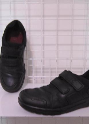 Кросівки туфлі clarks р.1.5e,2n,33.5, стелька 21.5см