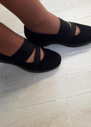 Брендовые мокасины туфли