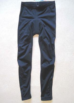 Вело штаны crane, размер 48 52