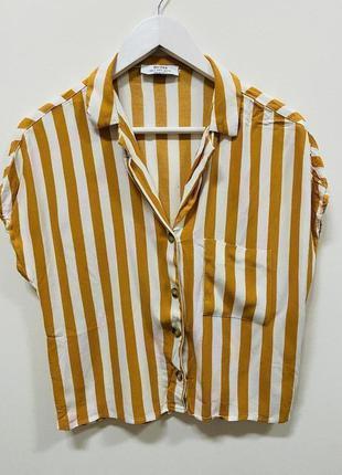 Блуза bershka p.s/26 #2006 sale❗️❗️❗️