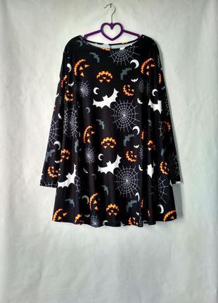 Платье для хэллоуина,карнавальное платье,платье в готическом стиле