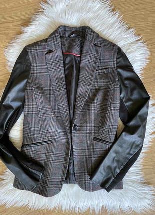 Пиджак размер хс можно с