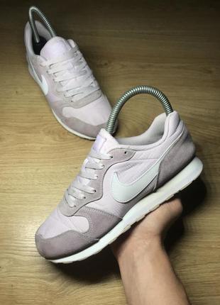 Nike md runner 2 оригинальные спортивные женские кроссовки