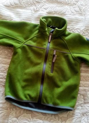 Куртка, толстовка polarn o. pyret