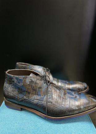 Туфлі floris van bommel