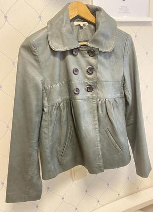 Куртка. піджак. жакет. натуральна шкіра