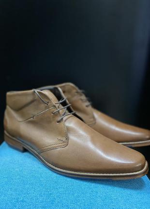 Туфлі черевики чоловічі