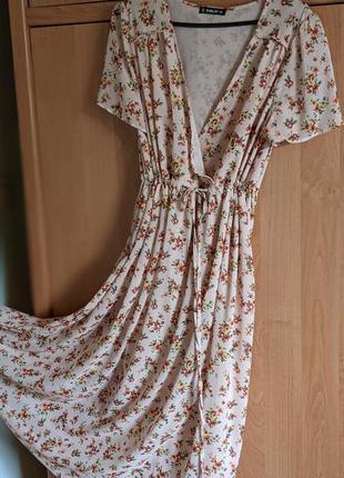 Шифоновое платье sheilay