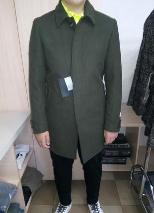 Takeshy kurosawa пальто