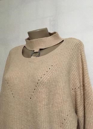 Распродажа больших размеров! свитер, оригинальный