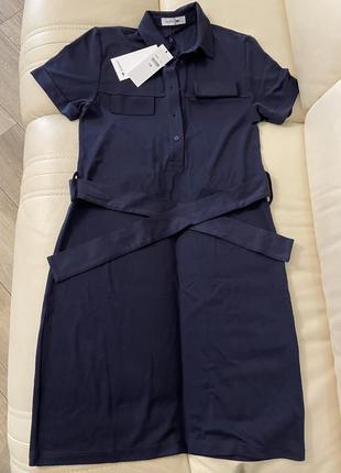 Lacoste платье читайте описание товара