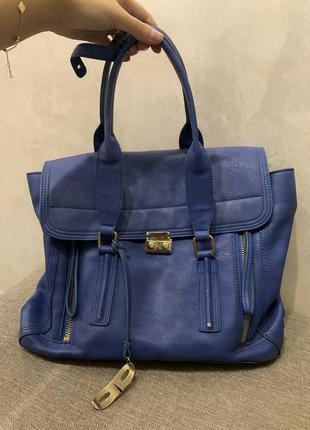 Оригінальна сумка silvian heach