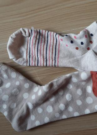 Женские носки next размер 35-37