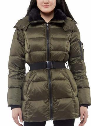 Куртка/пуховик vince camuto,оригинал из сша 🇺🇸